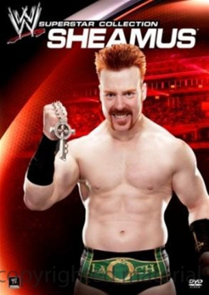 Sometimes they call you Sheamus- or is that just me?